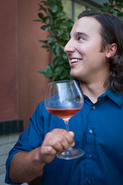 Zach Zuniga Wineglass Marketing